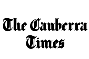 canberra times press